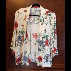 Vintage Joanna Suit Jacket/Blazer L